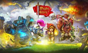 Might and Glory: Kingdom War Diamanten, Gold und Mana