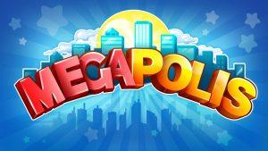 Megapolis Cheats Megabucks und Geld