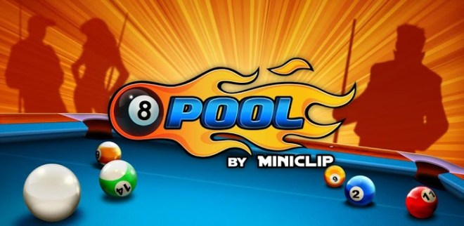 8 Ball Pool - Logo