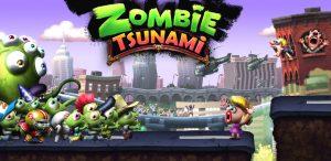 Zombie Tsunami Diamanten & Münzen