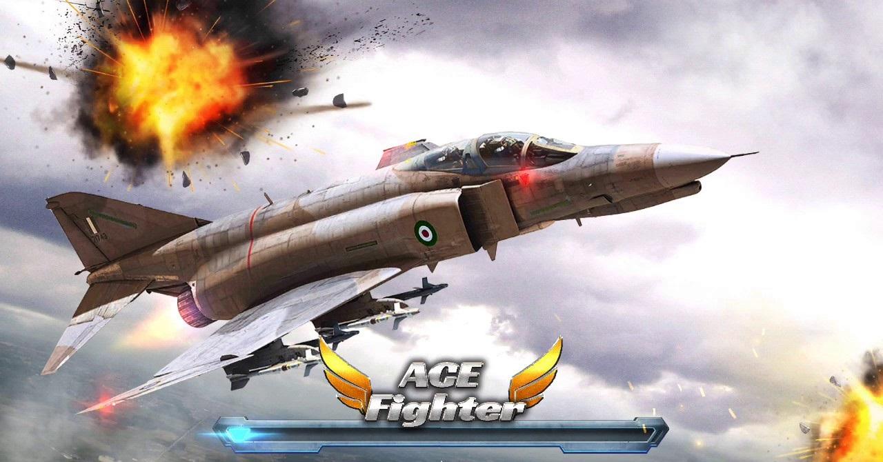 Ace Fighter Luftkampf - Gold Cheats