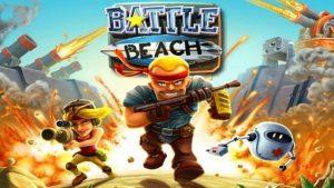 Battle Beach – Quecksilber Cheats