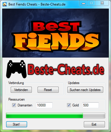 best fiends cheats - diamanten und gold