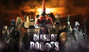 Clash Of Robots – Unendlich Münzen