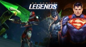 DC Legends: Battle for Justice Cheats – Edelsteine und Essenz
