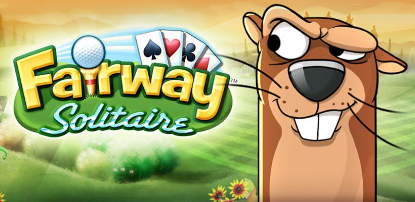 Fairway Solitaire Logo