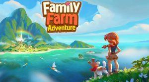 Family Farm Adventure Cheats – Unendlich Diamanten und Gold