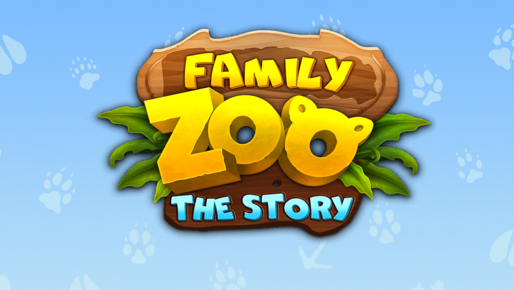 Family Zoo: The Story - Deutsch