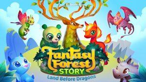 Fantasy Forest Story Cheats – Münzen, Edelsteine und Nahrung