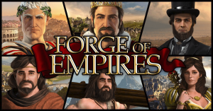 Forge of Empires Münzen und Diamanten