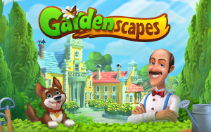 Gardenscapes Cheats – Münzen