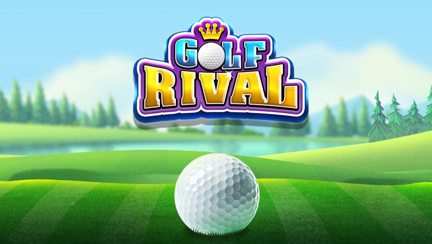 Golf Rival - Sport-Handyspiel für jeden Golf-Fan