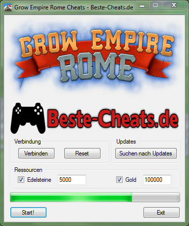 grow empire rome cheats - edelsteine und gold