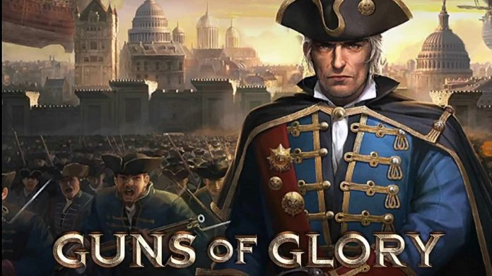 читы на guns of glory