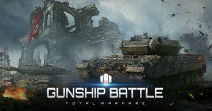 Gunship Battle Total Warfare Cheats – Juwelen und Gold