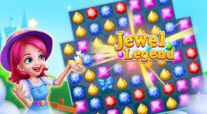 Jewel Legend Cheats – Münzen und Leben