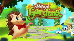 Merge Gardens Cheats – Juwelen, Holz und Münzen