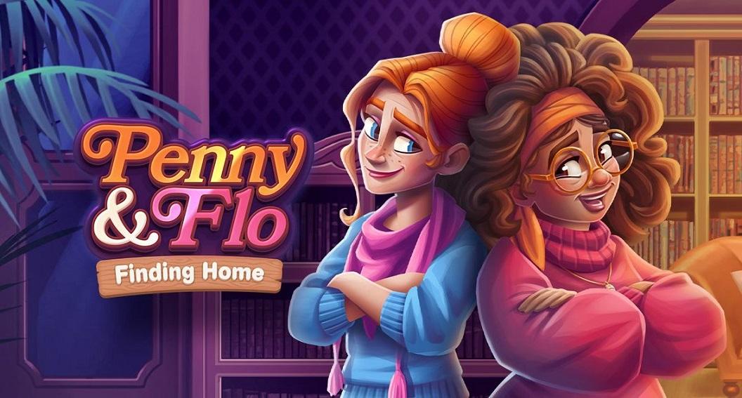 Penny und Flo ist eines der neuesten Puzzle-Handyspiele