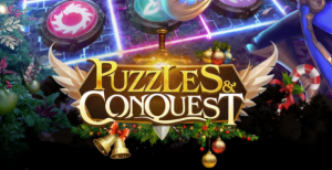 Puzzles & Conquest Cheats – unendlich Diamanten und mehr