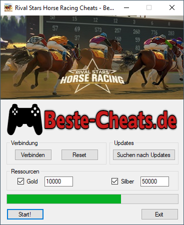 rival stars horse racing cheats gold und silber