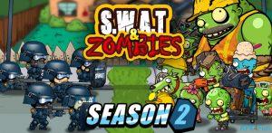 SWAT and Zombies Staffel 2 Cheats – Sterne und Münzen