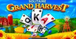 Solitaire Grand Harvest Cheats – Münzen und VIP-Punkte bekommen