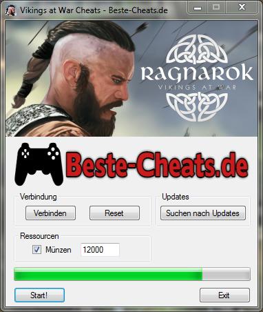 vikings at war cheats deutsch