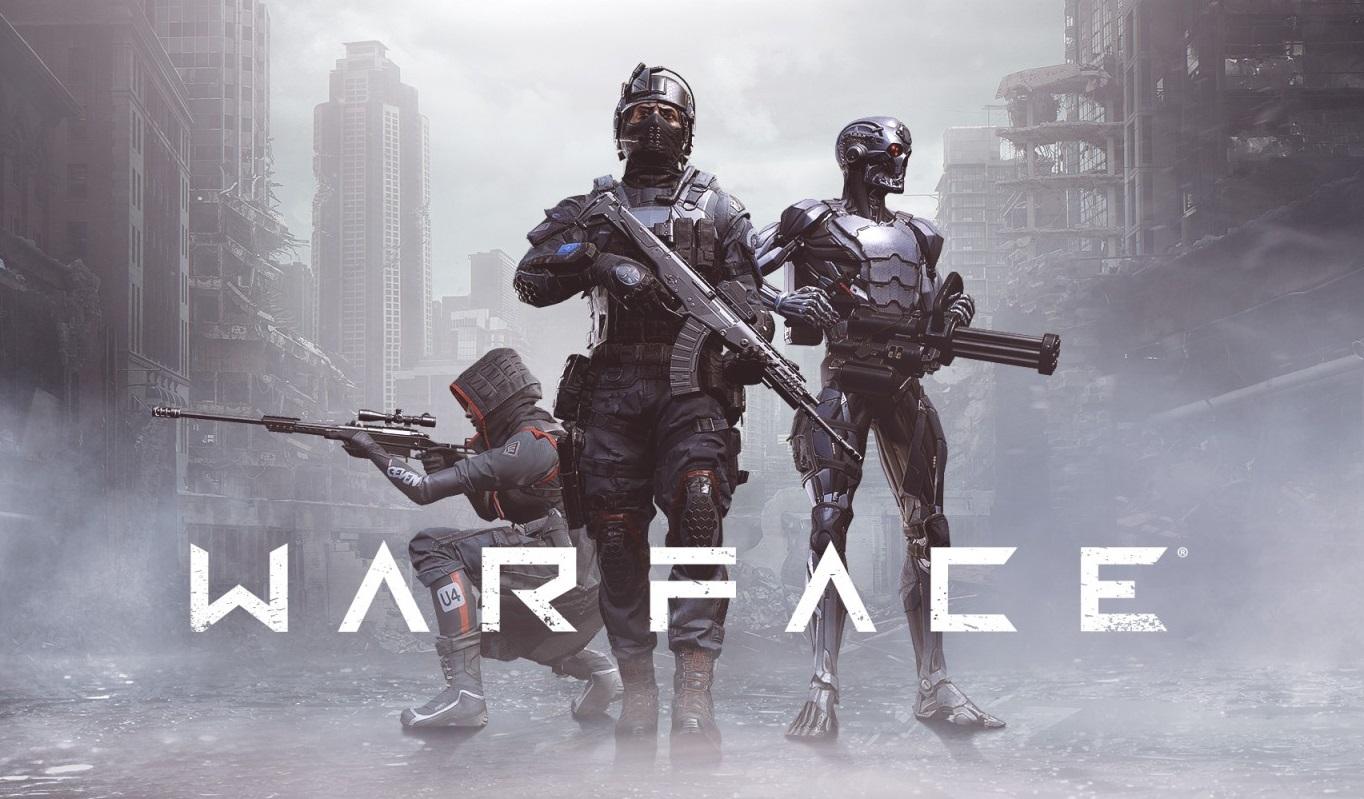 Warface ist ein beliebtes Handyspiel für iOS und Android