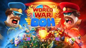 World War Doh Cheats – Gems und Münzen
