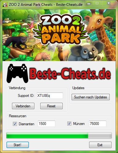 zoo 2 animal park hack deutsch