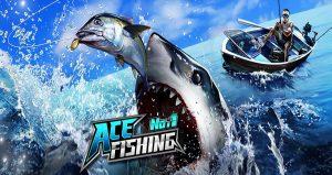 Ace Fishing – Koralle, Gold und Cash Cheats