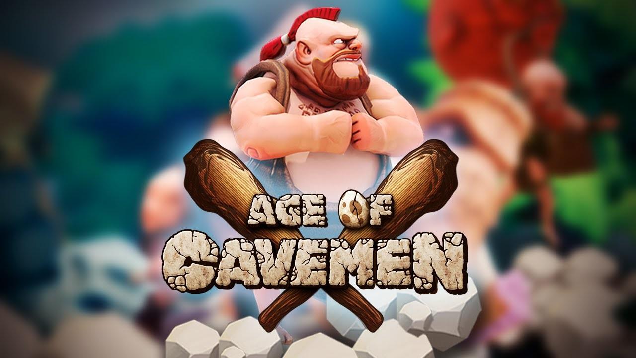 Age of Cavemen - HD Bild