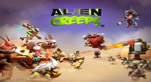 Alien Creeps TD Cheats – Juwelen und Münzen