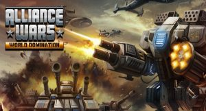 Alliance Wars World Domination – Fusion, Kraftstoff und Mineralstoff Cheats
