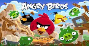 Angry Birds Münzen und Edelsteine Cheats