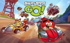 Angry Birds Go! Cheats – Edelsteine und Münzen