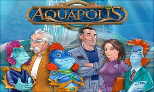 Aquapolis Cheats – Rubine und Münzen