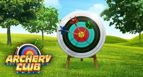 Archery Club: PvP Multiplayer - Handyspiel