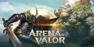 Arena of Valor Cheats – Edelsteine und Gold