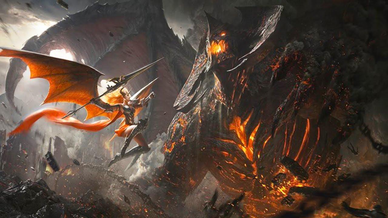 Armored God - Rollenspiele