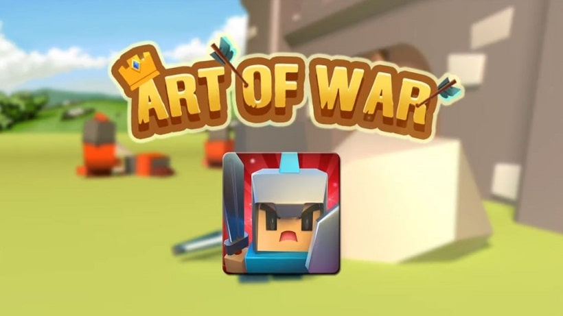 Art of War Legions Deutsch