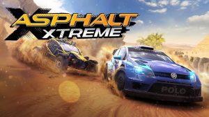 Asphalt Xtreme Cheats – Marken und Credits