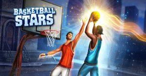 Basketball Stars Cheats Gold und Cash