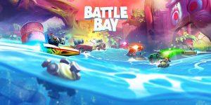 Battle Bay Cheats – Perlen, Gold und Zucker