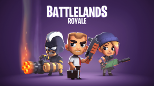 Battlelands Royale Cheats – Battle Bucks
