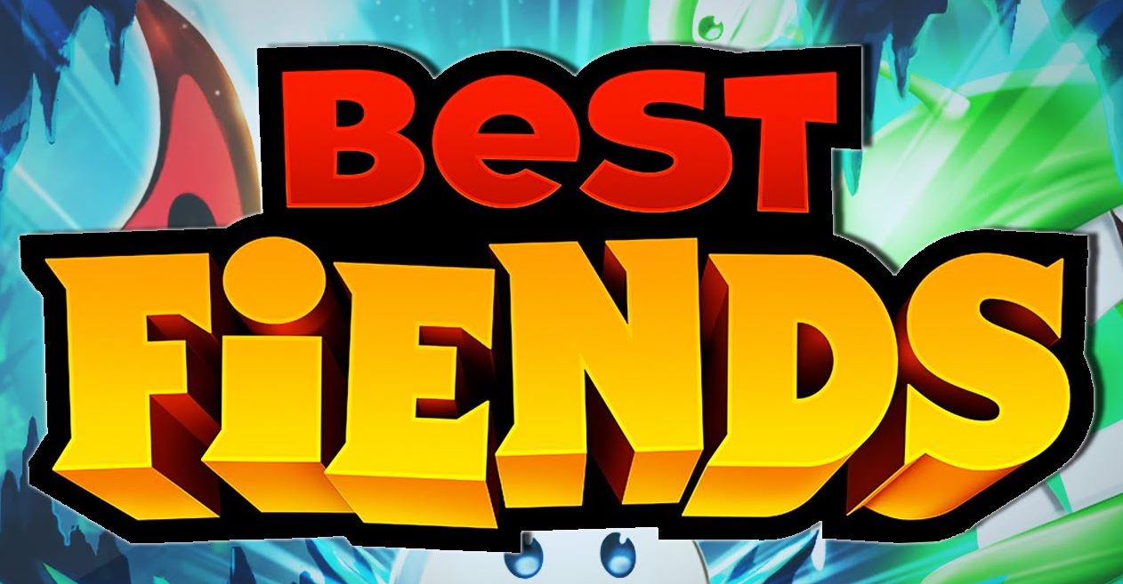 best fiends logo bild