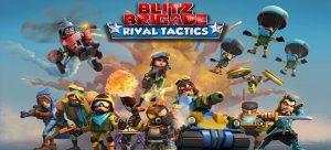Blitz Brigade Rival Tactics Cheats – Diamanten und Münzen