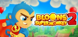 Bloons Supermonkey 2 – Rote Blops und Blaue Blops Cheats