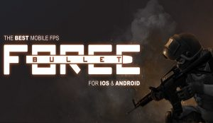 Bullet Force Cheats – Gold und Credits