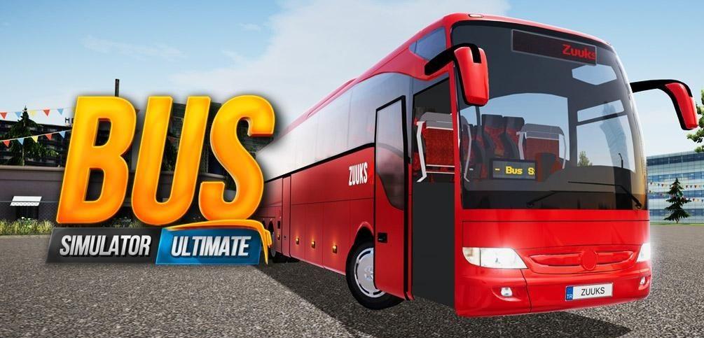 Bus Simulator Ultimate - APK Mod unendlich geld